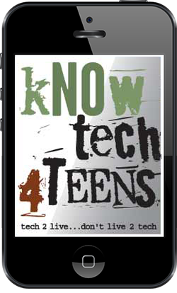 kNOw Tech 4 Teens